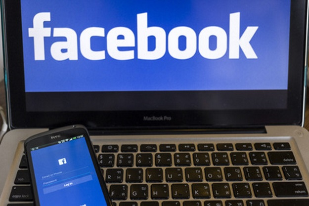 The Stock in Facebook is Buy